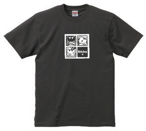 Akitchen☆Tシャツ Black Lサイズ