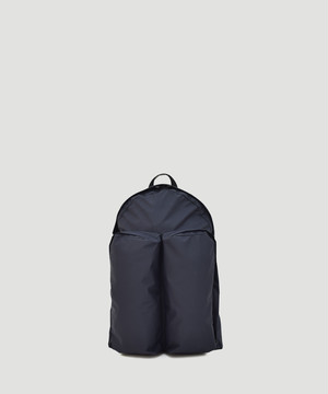 TIMERES. × BEST PACKING STORE BPS Exclusive Back Pack Dark Navy