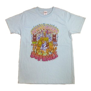 "EGYPT RECORDS × Maronasty『""DOPENILE"" T-Shirts [ライトブルー]』"