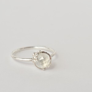 epi cot moonstone ring