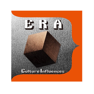 ERA - Culture Influences [CD]