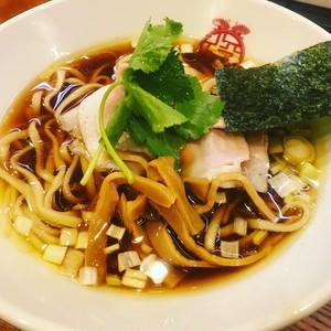 「中華ソバ俊麺製麺所」(西川田)を応援する