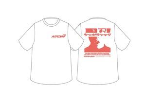 [T-Shirts] #ケンザワンマン 2019