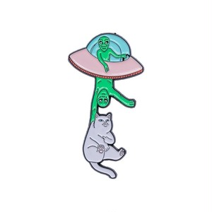 RIPNDIP - Abduction Pin