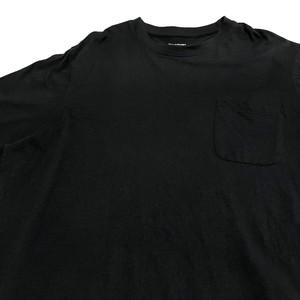 """00's """"KING SIZE"""" ポケットTシャツ"""