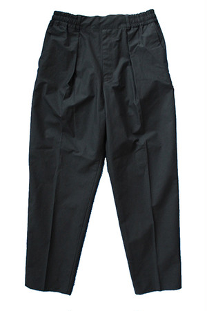 (MARKAWARE) PEGTOP EASY TROUSERS