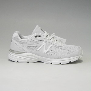 NEW BALANCE M990AF4 ニューバランス MADE IN U.S.A. オフホワイト