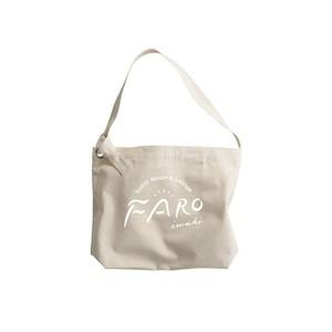 FARO【クラフトリングショルダー】