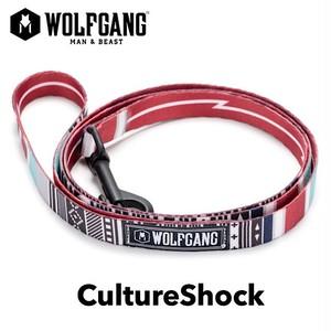 WOLFGANG CultureShock Sサイズ リード (ウルフギャング  カルチャーショック)
