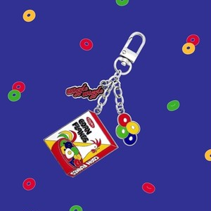 Key ring - Corn Flakes
