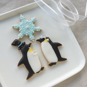 Penguin - Bride and Groom -