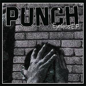 【USED】PUNCH / Eyeless EP