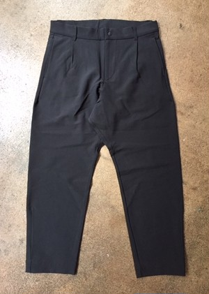 "BURLAP OUTFITTER   ""EQUILIBRIUM PLEATS PANTS"""