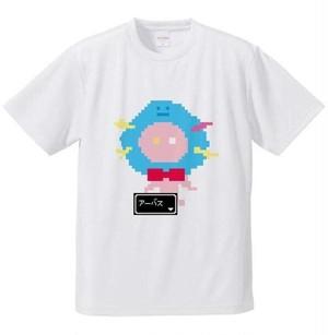 【NEW】うーぱすTシャツ