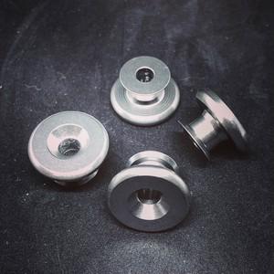 Titanium Strap Pin