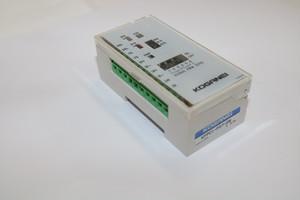 比例制御弁用コントローラ KFPC-F07-DN
