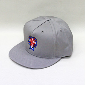 【DOGTOWN】CROSS COLOR SNAP BACK HAT