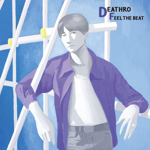 DEATHRO / FEEL THE BEAT(CD)