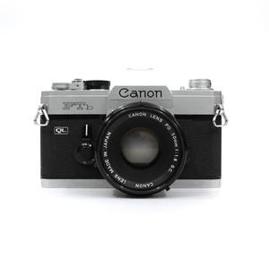 Canon FTb-N