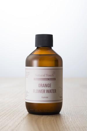 オレンジフラワー[ネロリ]・ウォーター(ターンオーバー調整 化粧水)100ml