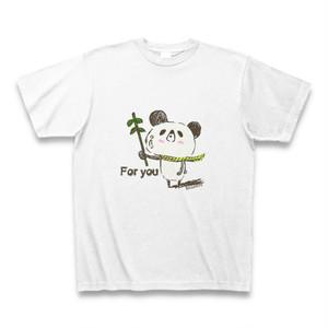 T019 「sasa panda」