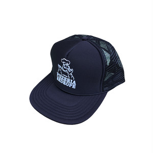 【SURF & SURF TRUCKER CAP】black