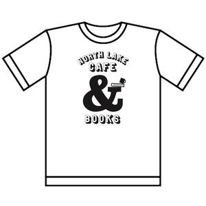 NEWロゴTシャツ(白)