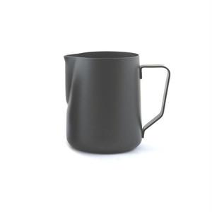 ミルクジャグ 350ml ダークグレー