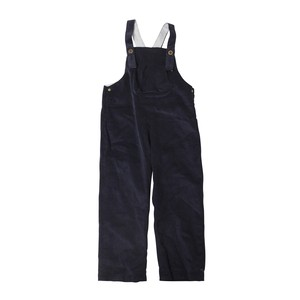 Overall kids - Corduroy /  Eatable Home