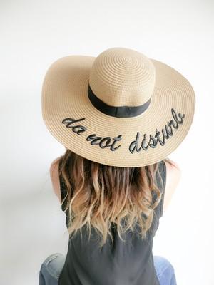 do not disturb Hat 0SS017-17 |インスタでも話題の海外セレブ系レディースファッション Carpe Diem