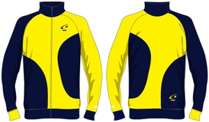 JE001 Jersey Wear_Yellow