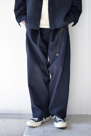 【ORDINARY FITS】NEW BOTTLES PANTS/OF-P030