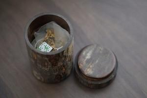 樺細工のおやつボトル/スタンダード(艶)