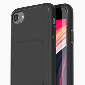 【PW2】 iPhone SE(2020)・8 用 XVIDA スマホケース