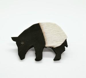 【urban animal】 バク