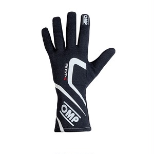 IB/761E/N FIRST-S GLOVES BLACK