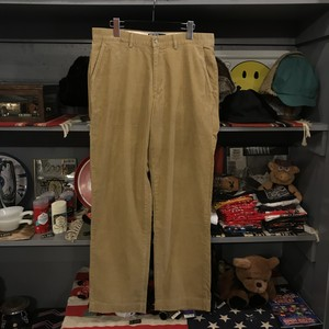 90s Polo by Ralph Lauren Corduroy Pants