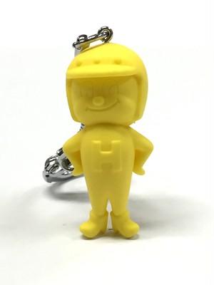 メットくん 黄