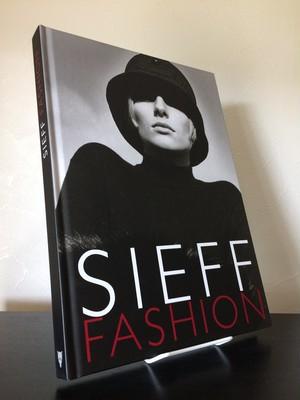 Sieff Fashion / Jeanloup Sieff / シーフ ファッション / ジャンルー・シーフ