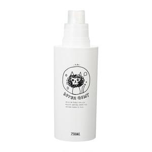 ランドリーボトル 洗剤用(750ml)