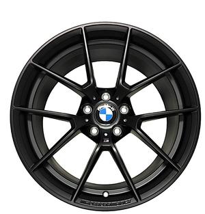 BMW純正 ///M Performance アロイホイール Y-スポーク 763M 19インチ マットブラック MATT BLACK F87 M2シリーズ F80 F82 F83 M3 M4 シリーズ 9JX19 ET29