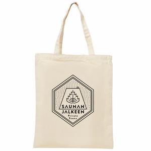 【サウナンヤルケン】HEXA series SAUNAN JALKEEN SIze L Hand-Bag Canvas