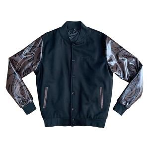 【YBC】Stadium Jacket Tweed