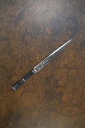 【touareg silver】letter opener
