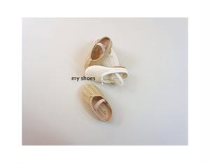 select shoes / ピクニックサンダル