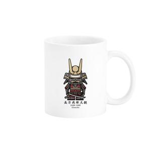 マグカップ(長宗我部元親)