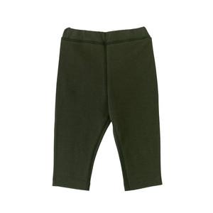 Kids フォレストグリーン Pants