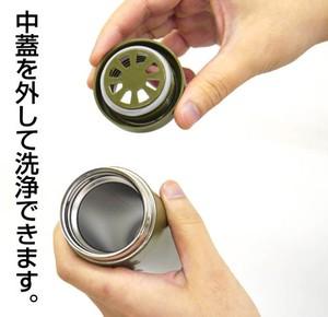 竈門禰豆子 サーモボトル MOSS [鬼滅の刃] / COSPA