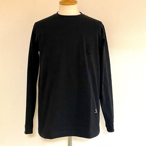USA Cotton Cut & Sewn Black