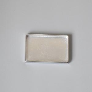 "Aluminium Tray Rectangle ""Small"" アルミニウム トレイ レクタングル ""スモール"""